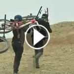 في افغانستان:مراهقون يلجأون الى الرياضة بدلا من المخدرات