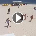 فيديو ينشر لاول مرة لهجوم داعشي في سوسة التونسية قبل عام ونصف