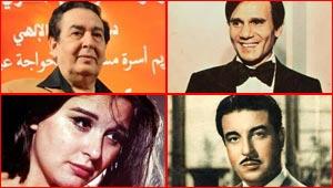وفاة فنانين خارج الوطن بينهم سعاد حسني وعبد الحليم حافظ