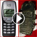 النمسا: العثور على هاتف محمول عمره مئات السنين