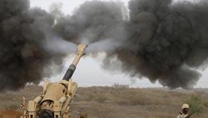 هل تعلم كم أنفقت الدول العربية على الدفاع خلال 5 سنوات؟