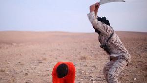 داعش يذبح مسيحيا قبطيا سابعا هذا الاسبوع في سيناء