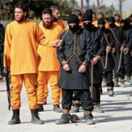 بعد استغلال المعاقين لهجمات انتحارية على داعش اعادة النظر في كونهم بشر