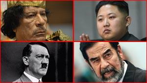 من القذافي وصدام الى هتلر وموسوليني.. ما هي الاكلة المفضلة لدى الديكتاتور؟