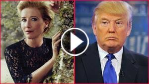 نجمة بريطانية تكشف: ترامب استغل طلاقي وطلب مواعدتي