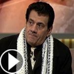 مظهر أبو النجا ينقل الى العناية المركزة بعد تدهور كبير لحالته الصحية