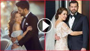صور مشاهير دخلوا القفص الذهبي: أيهم تزوّج سرّاً وأيهم بثّ حفل زفافه؟