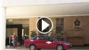 فيديو يظهر الفرق بين فنادق الحلال والفنادق العادية بماليزيا