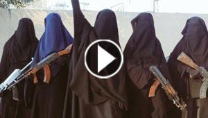 نساء داعش: بين الراغبات بجهاد النكاح، تكفير الذنوب، او تحدي المجتمع!