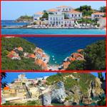 بالصور.. أجمل الجزر السياحية اختاروها كوجهة لكم هذا الصيف