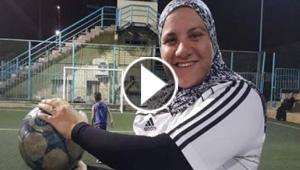 فيديو لاعبات كرة قدم مصريات يتعاطين منشطات ذكورية ويتحرشن بزميلاتهن!