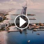مرسى العرب.. جزيرتان اصطناعيتان بكلفة 1.7 مليار دولار في دبي