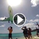 اسوأ عمليات هبوط الطائرة تجعلك تندم على ركوبها في تلك اللحظة! فيديو