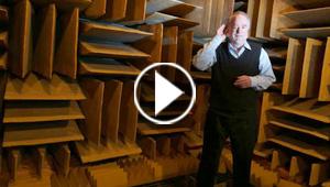 فيديو الغرفة الأكثر هدوءاً في العالم في موسوعة غينيس.. استمع لدقات قلبك!