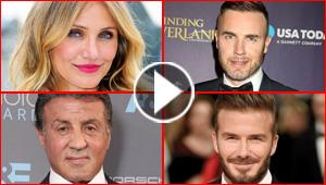 مشاهير انكرهم الجمهور في بداياتهم فتحولوا الى نجوم كبار.. فيديو