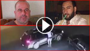 فيديو مثير.. جريمة قتل كما في الافلام تهز لبنان والخلفية علاقة عاطفية!