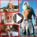 هذه قصة المليونير التائه على احدى الجزر الاسترالية؟ فيديو