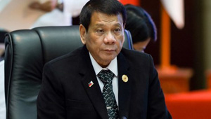 ما هو سر اختفاء الرئيس الفلبيني المثير للجدل؟