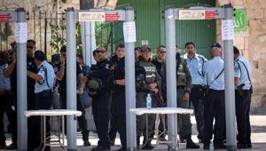 مستوطنون يقتحمون الاقصى وحماس والجهاد تهددان وفتح تعلن يوم غضب