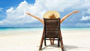 6 نصائح تجنبكم التعرض لحروق الجلد الخطيرة عند أخذ حمام الشمس