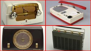 تعرّف إلى أبرز تصاميم الراديو عبر السنوات منذ 1948