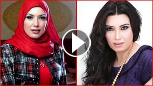فنانات يكشفن سبب تخليهن عن الحجاب: سقوط الشعر وصداع نصفي!