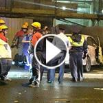 فيديو مؤلم.. حادث دهس مروع في سان بطرسبورغ