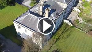 امرأة بريطانية دفعت جنيهين إسترلينيين وحصلت على قصر بقيمة 800 ألف جنيه.. فيديو