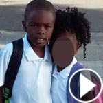 مقتل طفل (8 سنوات) من شدة الضرب وهو يدافع عن شقيقته من الاغتصاب
