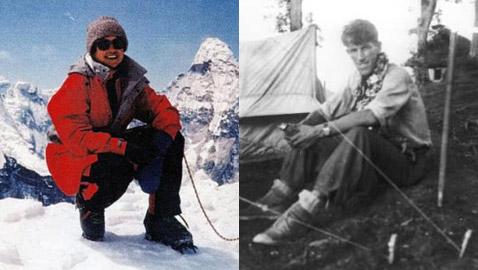 تعرفوا على أبطال تسلق قمة جبل إفرست منذ العام 1922 وقصصهم المميزة