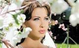 فيديو كليب لون عيونك غناء نانسي عجرم