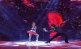 رقصة اطفال - صلصة هندية