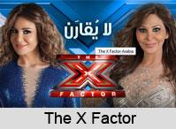 اكس فاكتور 25-Xfactor