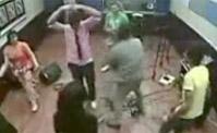 رقصة على أغنية انا الشاكي