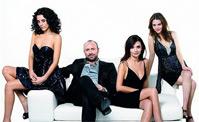 فيلم نار الحب - تركي