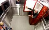 موتى على أخر الزمن وداخل المصعد جدا مخيف ورهيب