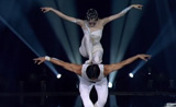 غوانغ دونغ بقمة الروعه في الرقص الثنائي