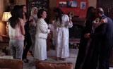 مقطع مضحك اللي بدو يروح جاهة يرافق هذا الممثل