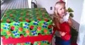هدية عيد ميلاد من أفغانستان