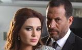 مسلسل لعبة الموت من مسلسلات رمضان 2013