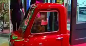 فيديو لأصغر سياره بالعالم