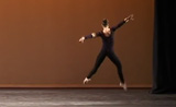 رقصة سيايدر بطريقة ليونة