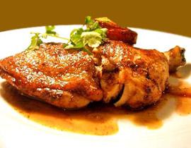 الدجاج الهندي