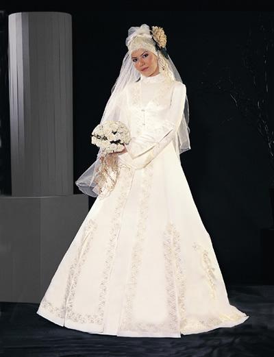 .لماذا؟ يتربع تاج العروس على عرش إكسسوارات الزفافف س ات