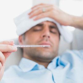 لهذه الأسباب ليس عليك القلق من أن تتلف الحرارة دماغك..!