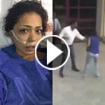 بعد عامين.. عاد المتحرش بفتاة المول المصرية لينتقم بتشويه وجهها