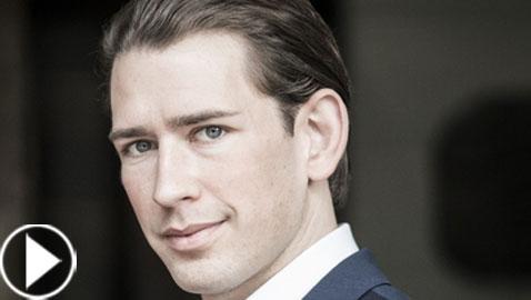 تعرفوا على مستشار النمسا الجديد الأصغر سناً بين الحكام في العالم