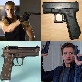 بسبب نجوم هوليوود هذه المسدسات حققت أعلى المبيعات.. صور