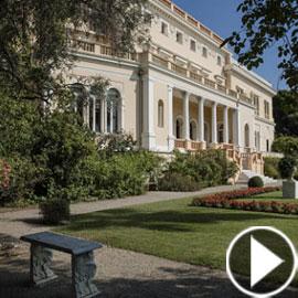 بالصور والفيديو.. المنزل الخيالي الأغلى في العالم معروض للبيع فكم ثمنه؟