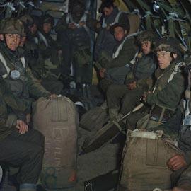 صور ملونة نادرة وحقيقية توثق حقبة الحرب العالمية الثانية..